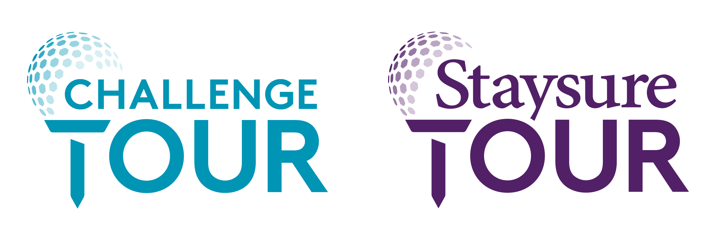New Logo for European Tour