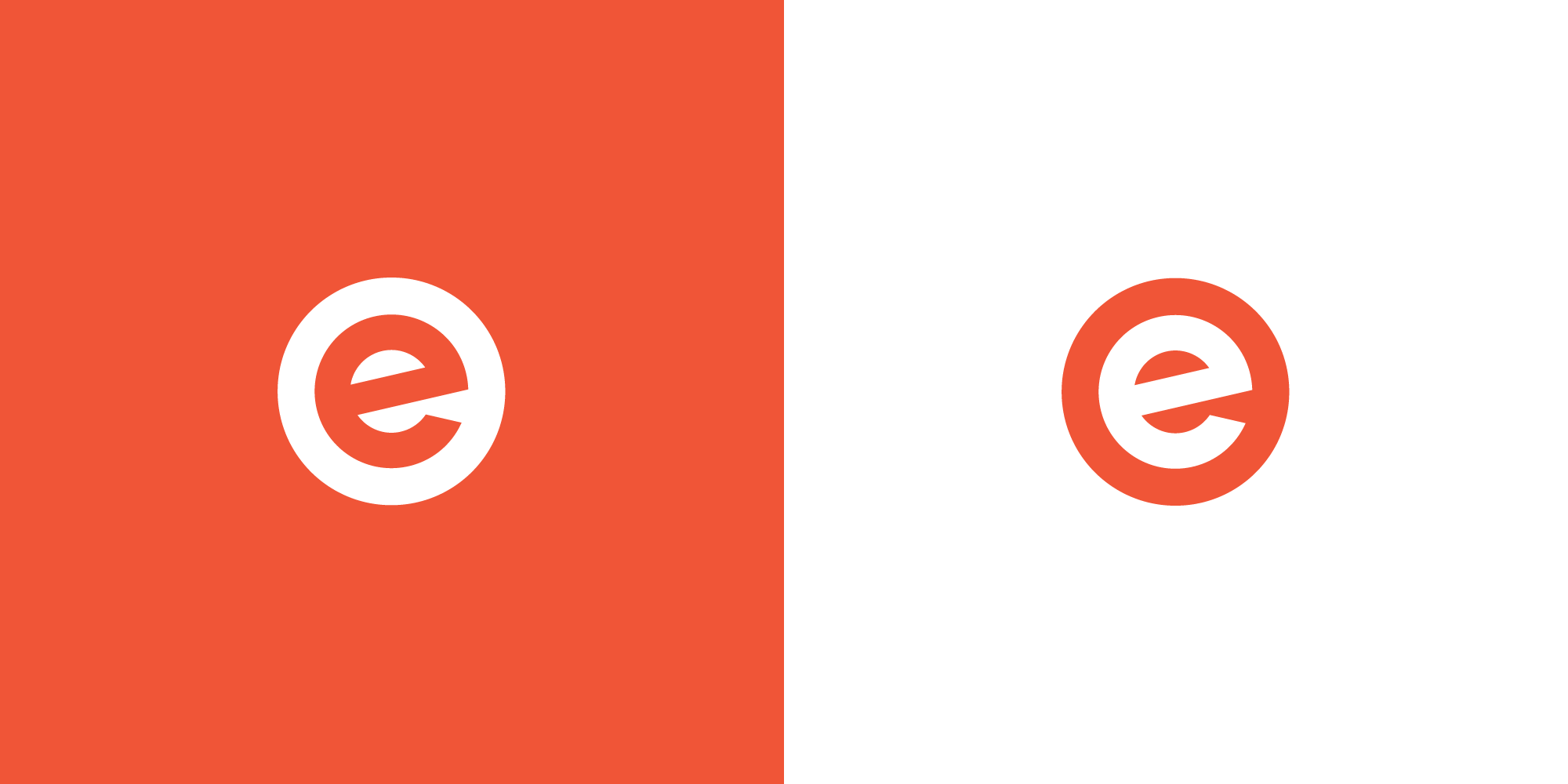 New Logo for Eventbrite
