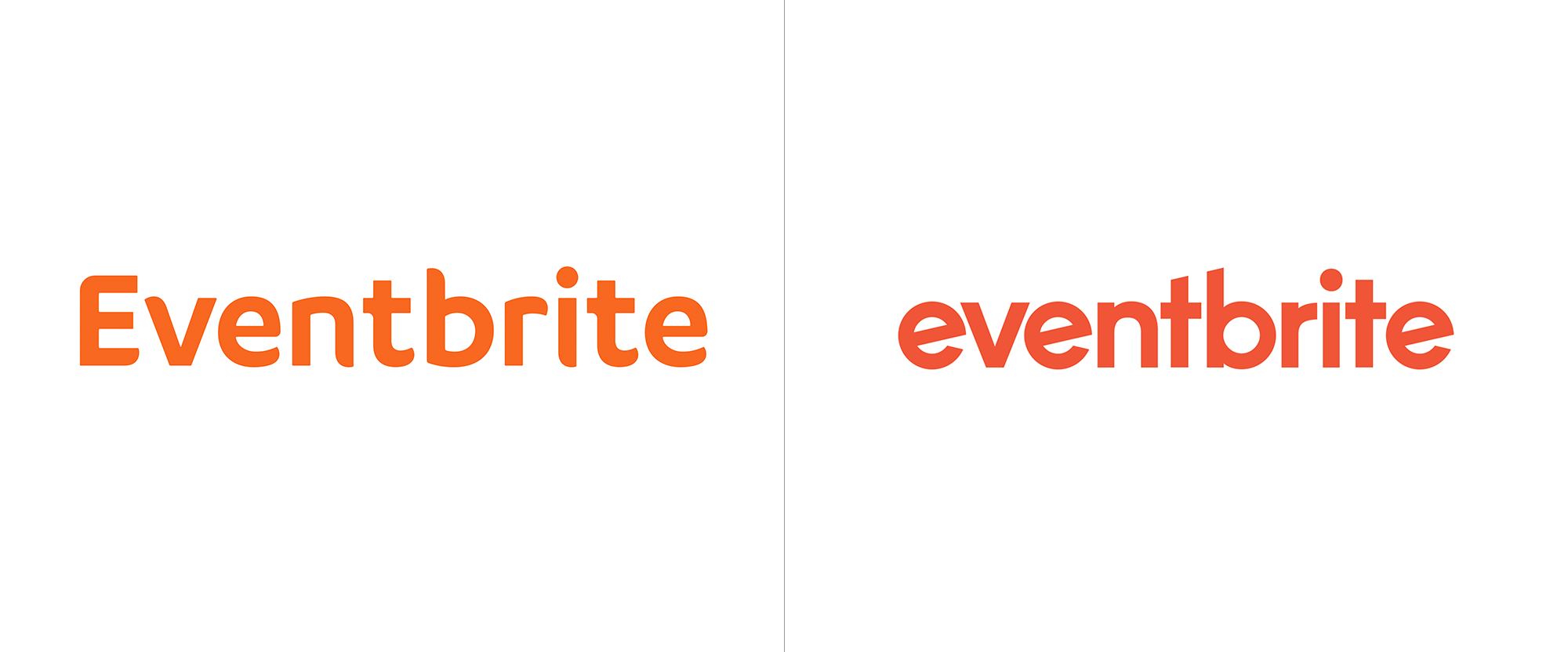 Follow-up: New Logo and Identity for Eventbrite by Moving Brands
