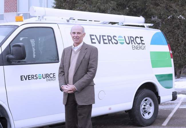 New Name and Logo for Eversource