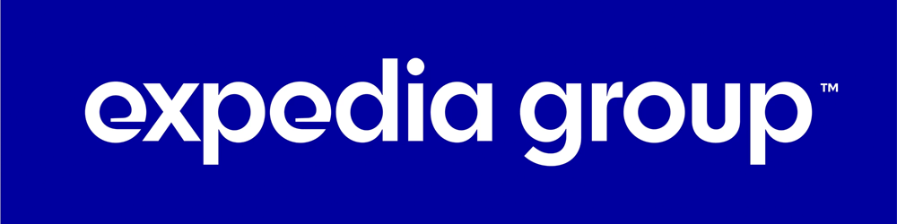 New Logo and Identity for Expedia Group by Pentagram