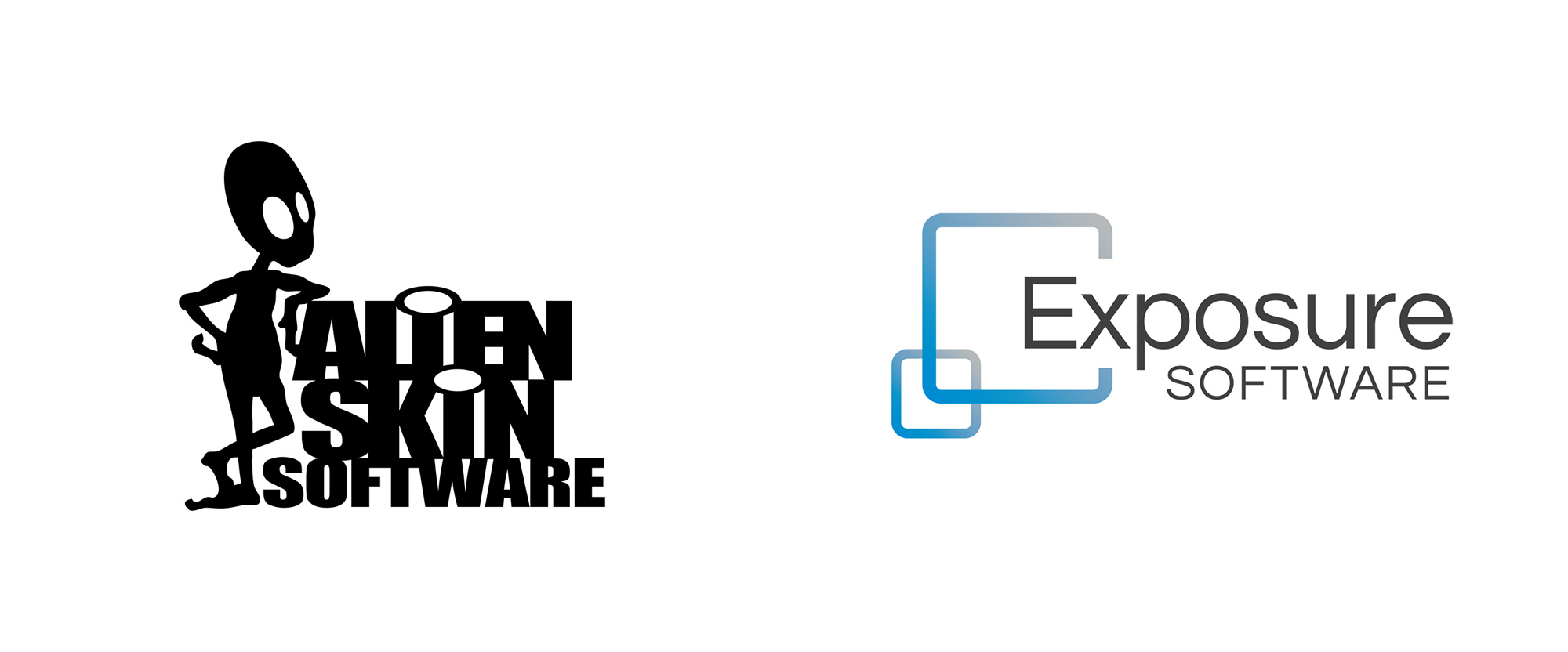 New Name and Logo for Exposure Software