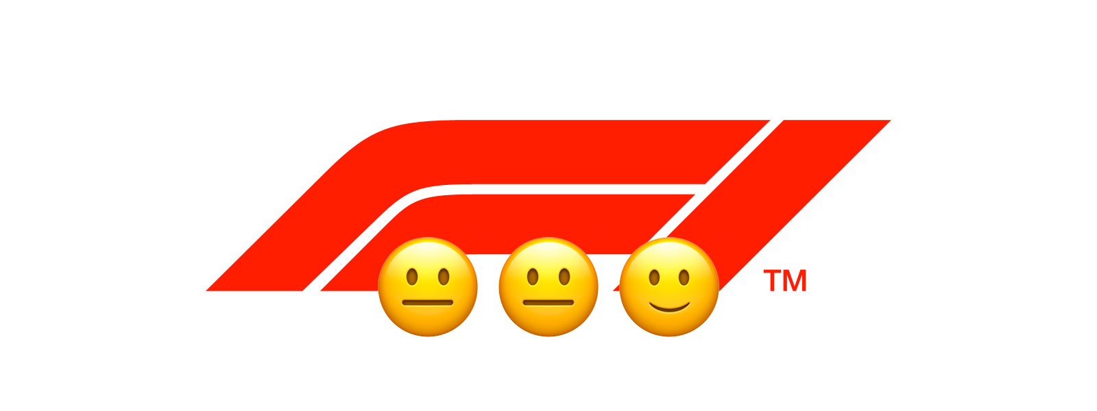F1 Logo Appreciation