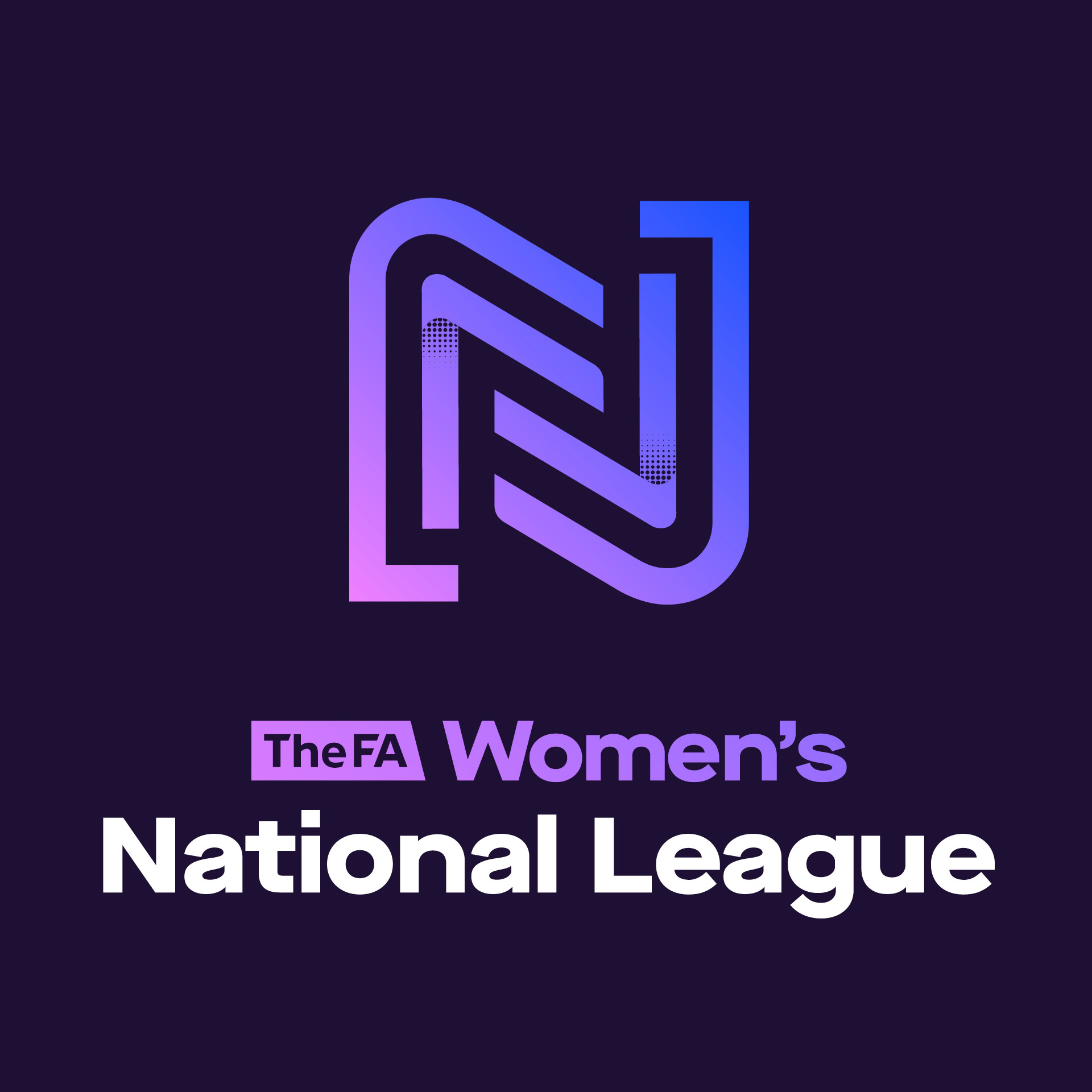 New Logos and Identity for FA Women's Leagues by Nomad
