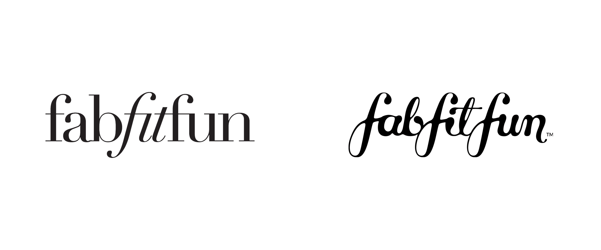 New Logo for FabFitFun