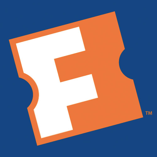 New Logo for Fandango