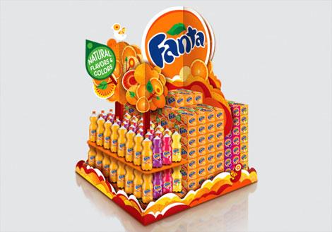 Fanta Identity