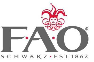 Brand New Fao Schwarz S New Hire Wit