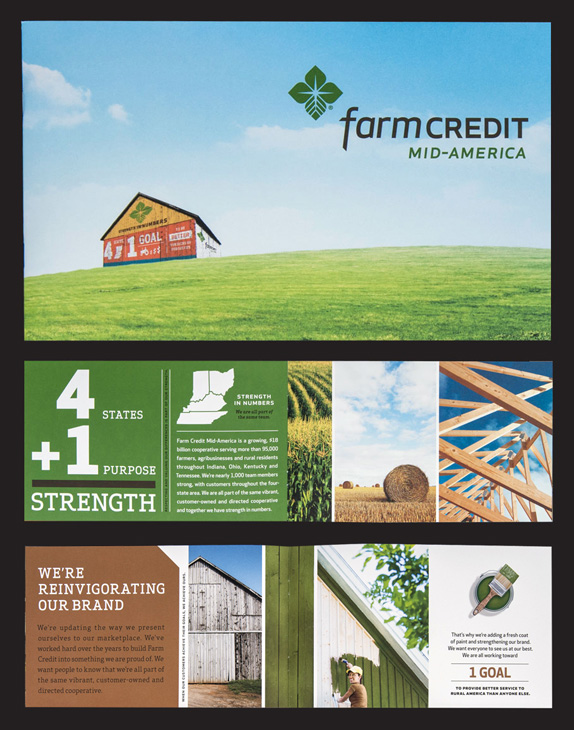 Farm Credit service of Mid-America