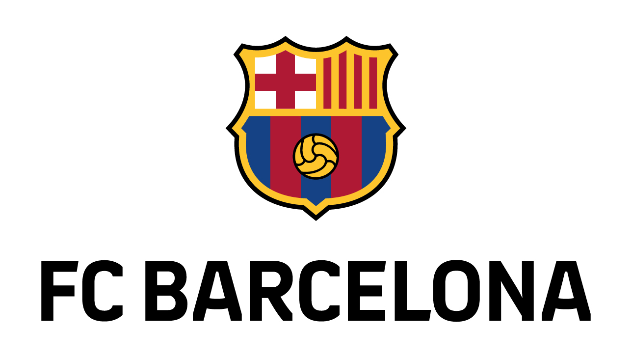 New Crest and Identity for FC Barcelona by Summa