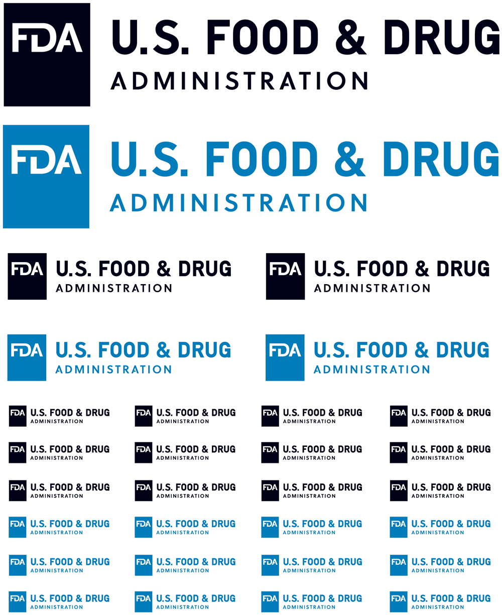 New Logo for FDA