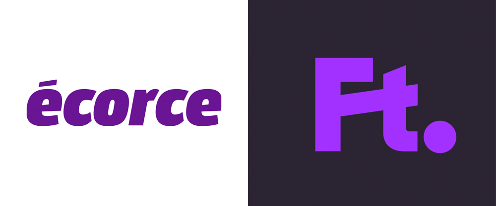 New Name, Logo, and Identity for Featuring done In-house