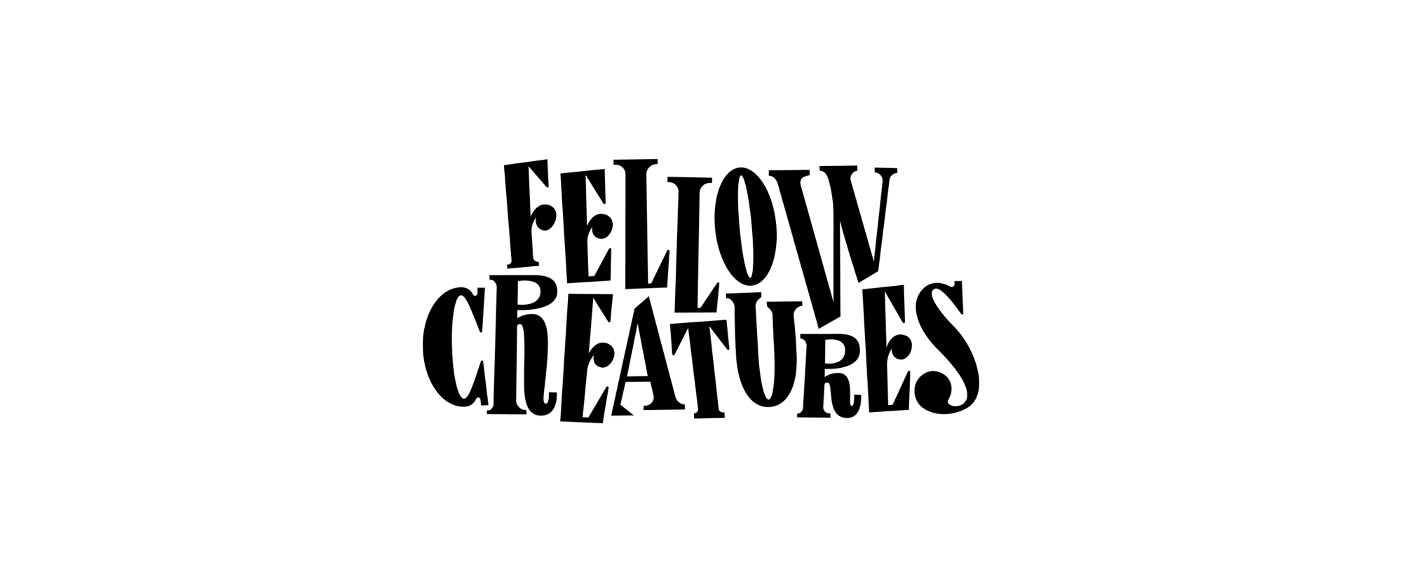 New Logo and Packaging for Fellow Creatures by Classmate Studio