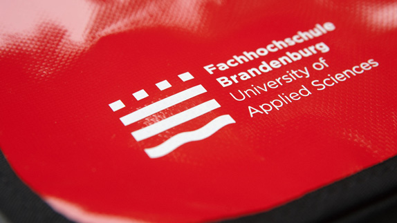 Brandenburg University of Applied Sciences Logo and Identity