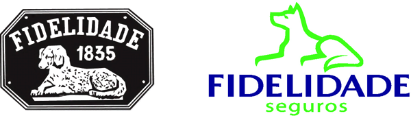New Logo for Fidelidade by Ivity Brand Corp