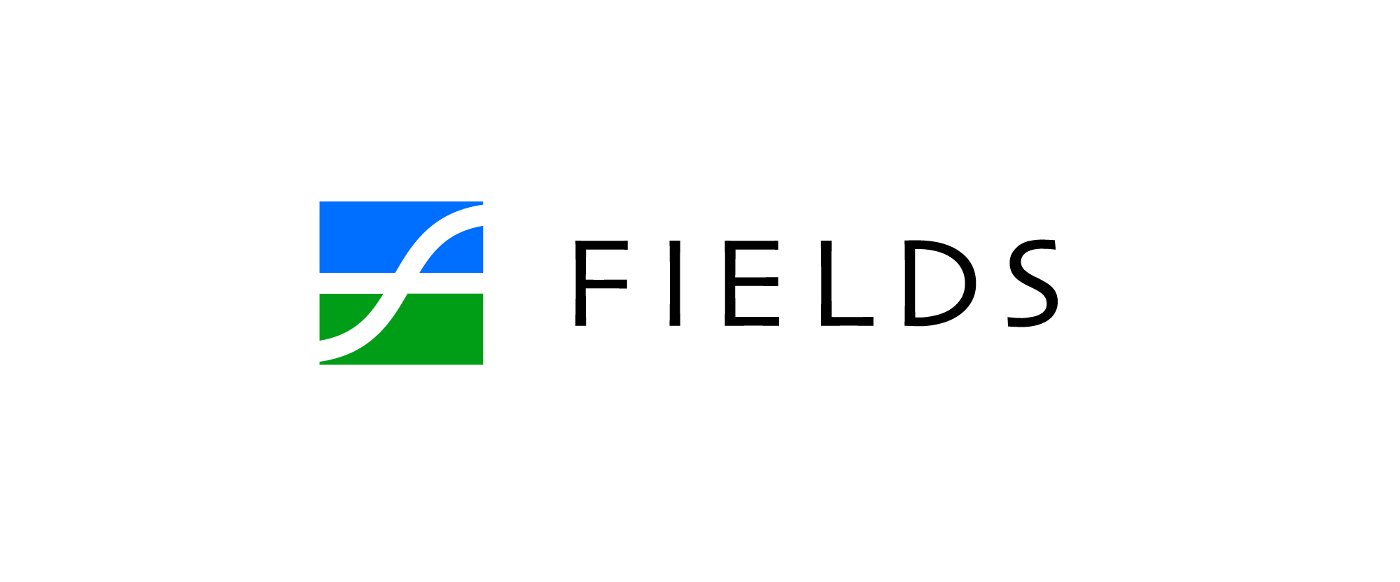 New Logo and Identity for Fields by Chermayeff & Geismar & Haviv