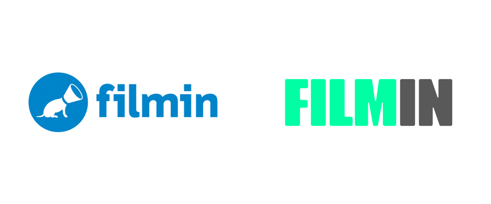 New Logo and Identity for Filmin by Mucho