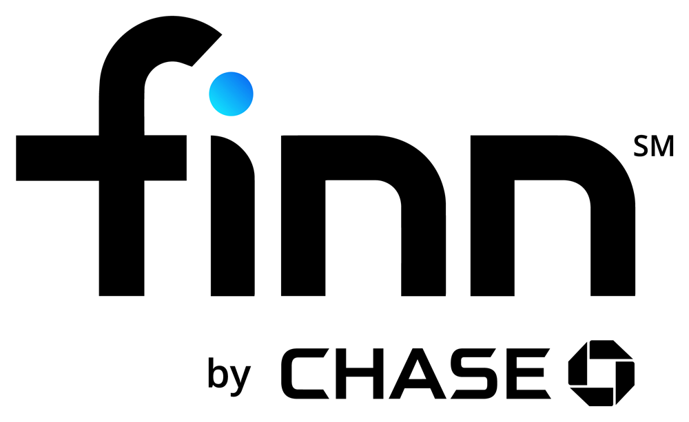 New Logo for Finn by Chase