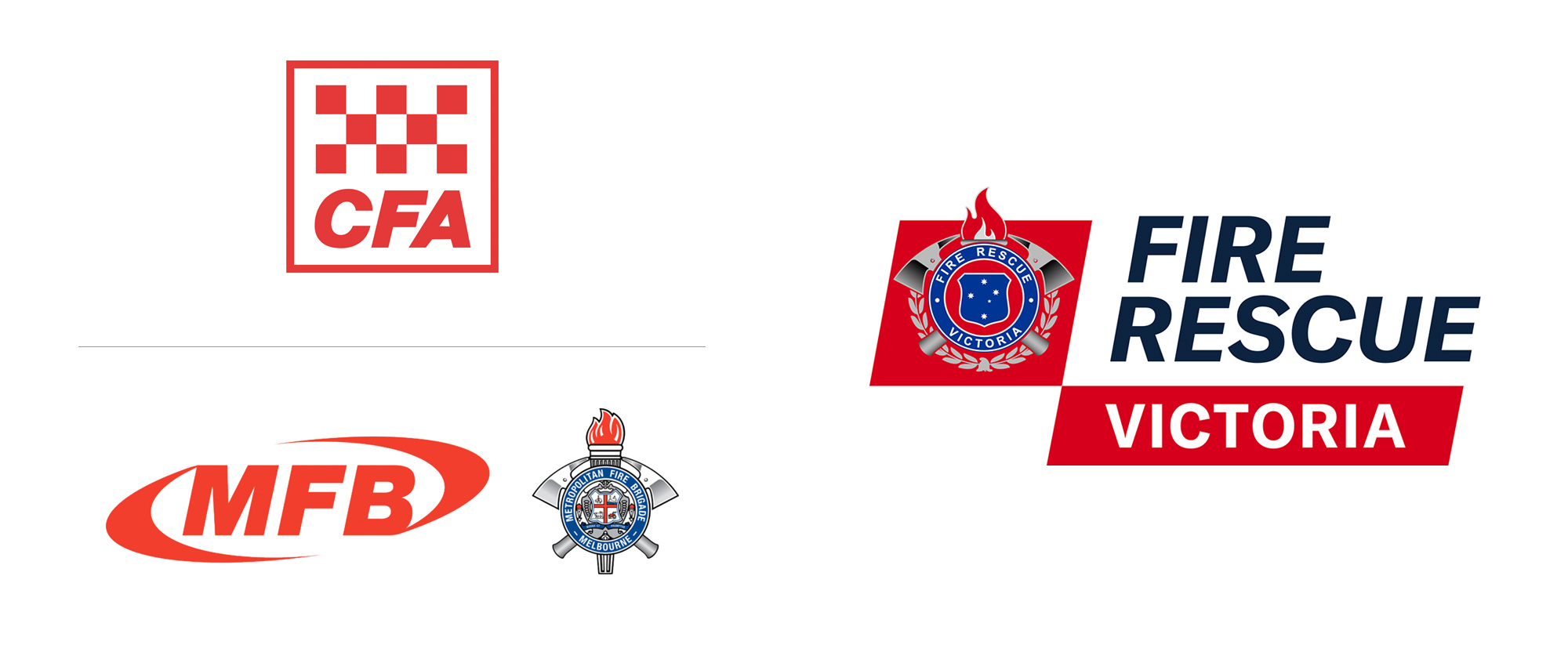 New Name and Logo for Fire Rescue Victoria