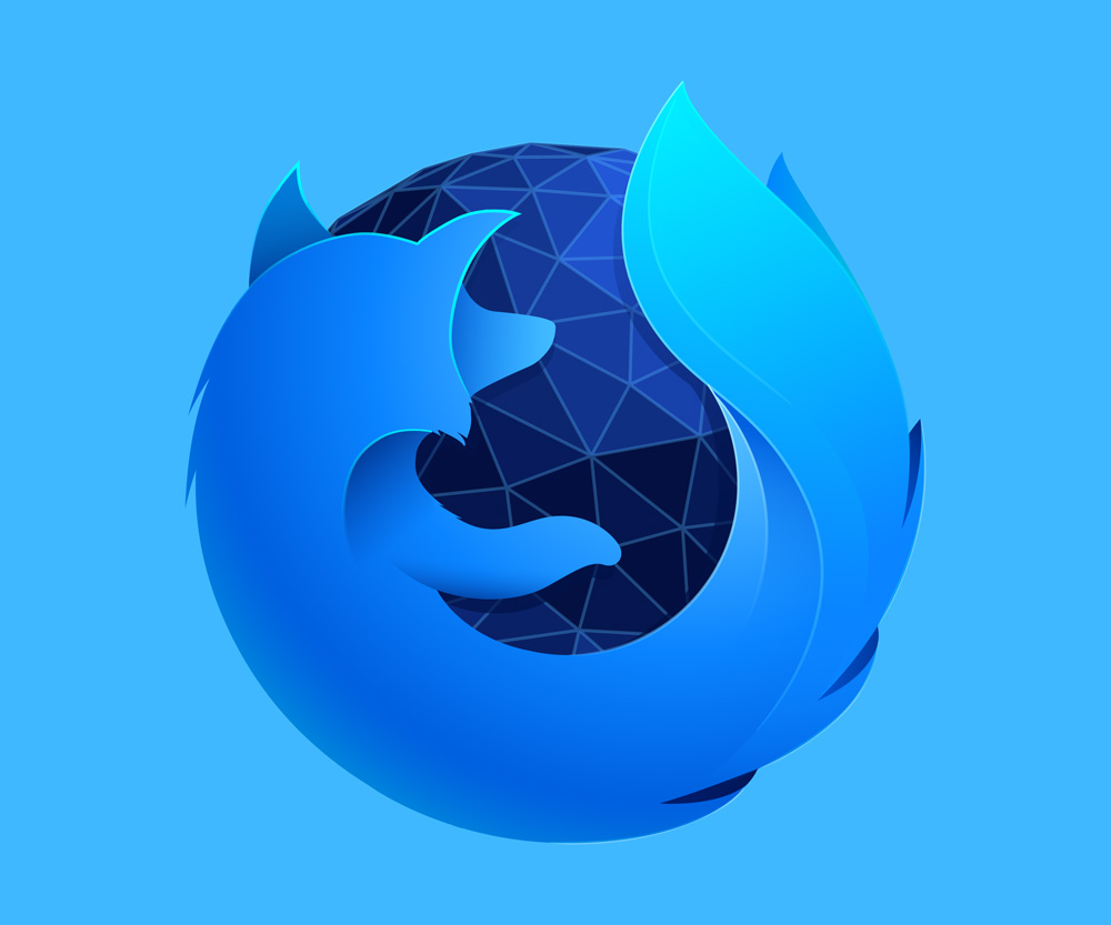 Brand New: New Logo For Firefox