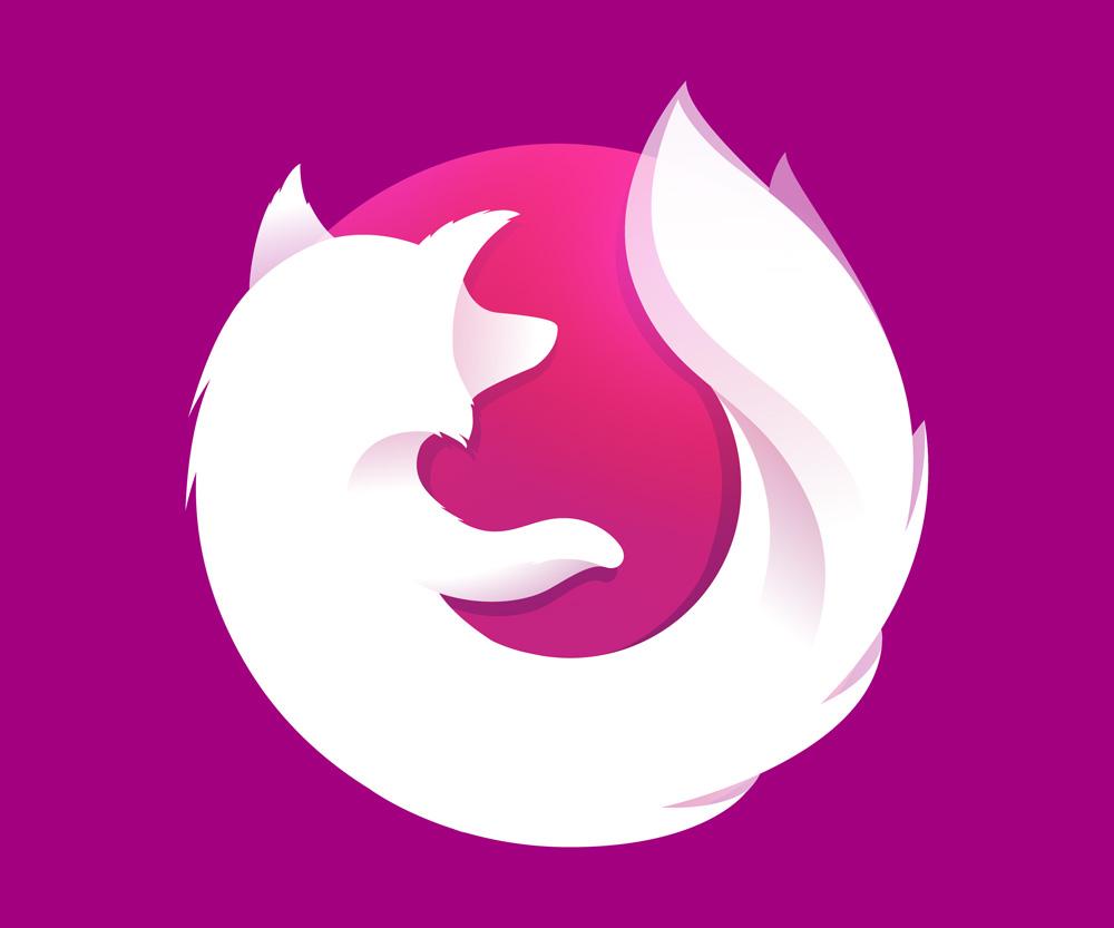 New Logo for Firefox