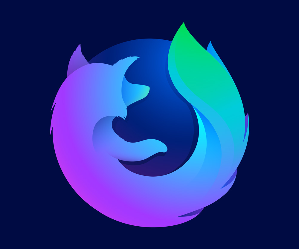 New_logo_for_firefox on Shapes And Colors