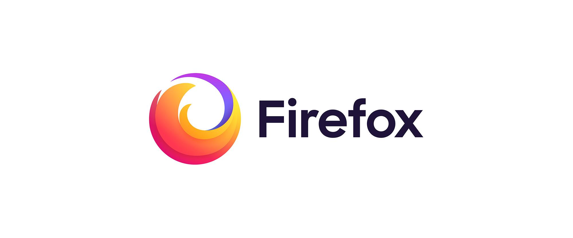 Bildresultat för firefox new brand