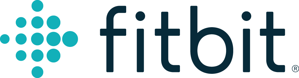 New Logo for Fitbit