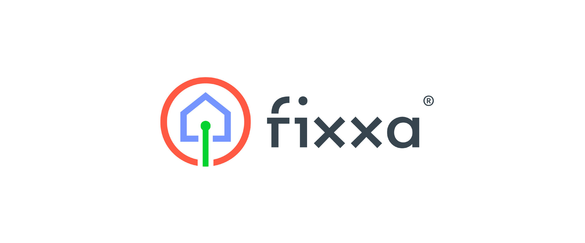 New Logo and Identity for Fixxa by Chromatic Brands