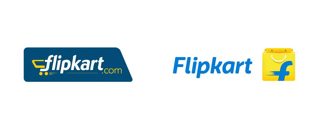 Flipkart Logo Design
