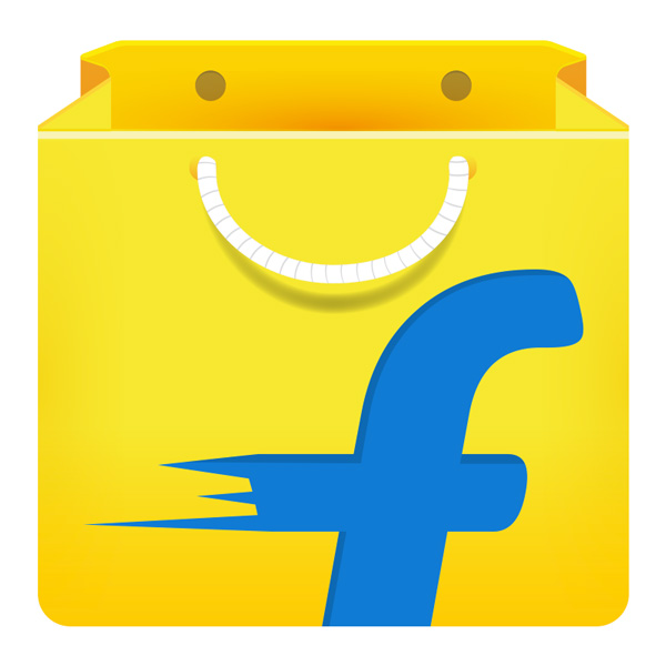 New Logo for Flipkart
