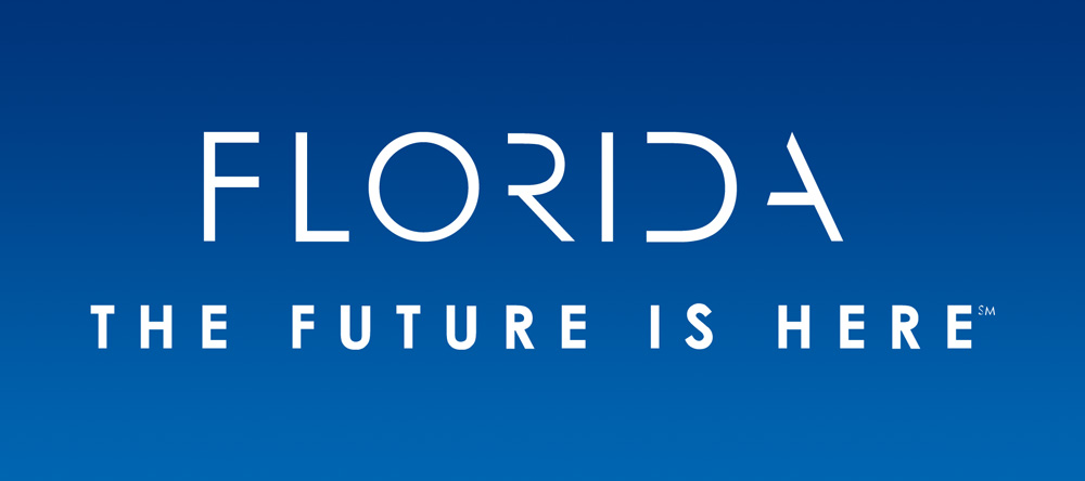 New Logo for Florida by St. John & Partners