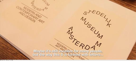 Follow-up: Stedelijk Museum Amsterdam