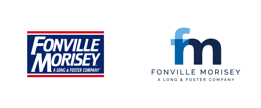 New Logo for Fonville Morisey