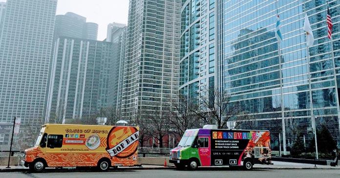 Branding a Food Truck