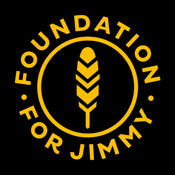 brand new new name logo and identity for for jimmy