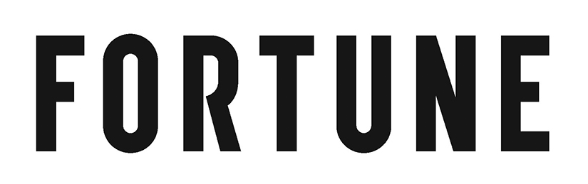 New Logo and Cover for Fortune done In-house