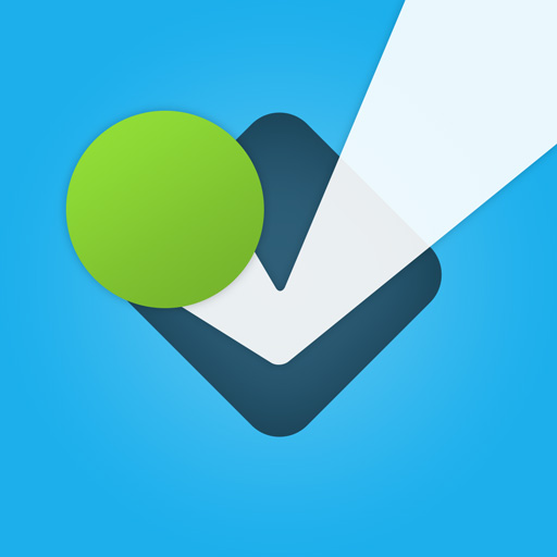 brand new new logo for foursquare in collaboration with