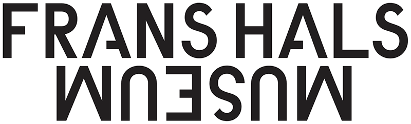 New Logo and Identity for Frans Hals Museum by KesselsKramer
