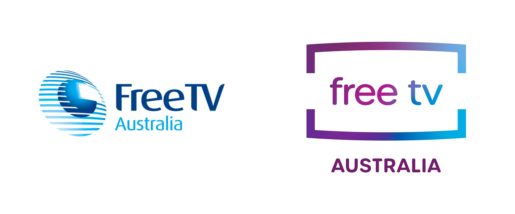 New Logo for Free TV Australia