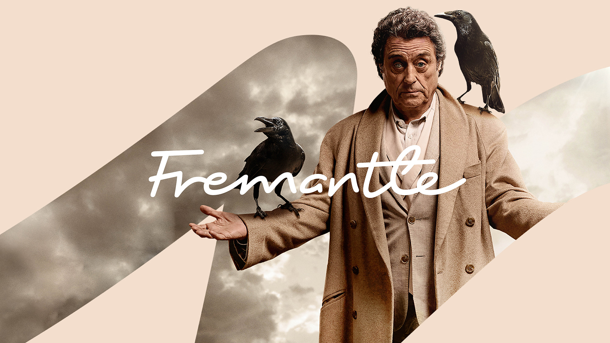 New Logo and Identity for Fremantle by venturethree