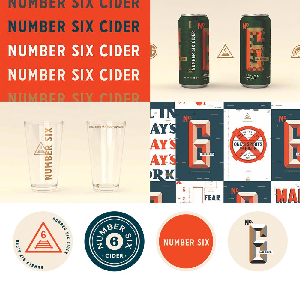 No. 6 Cider by Creature