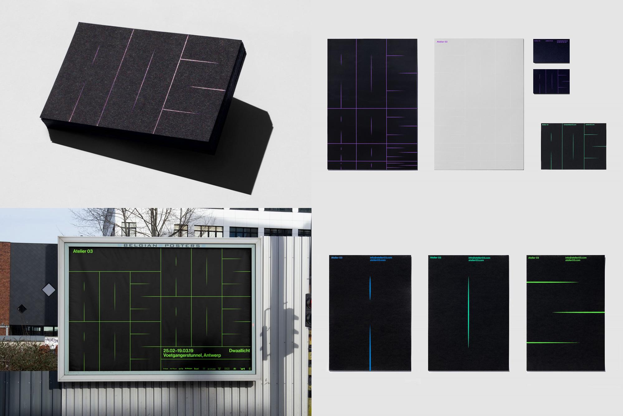 Atelier 03 by Vrints-Kolsteren