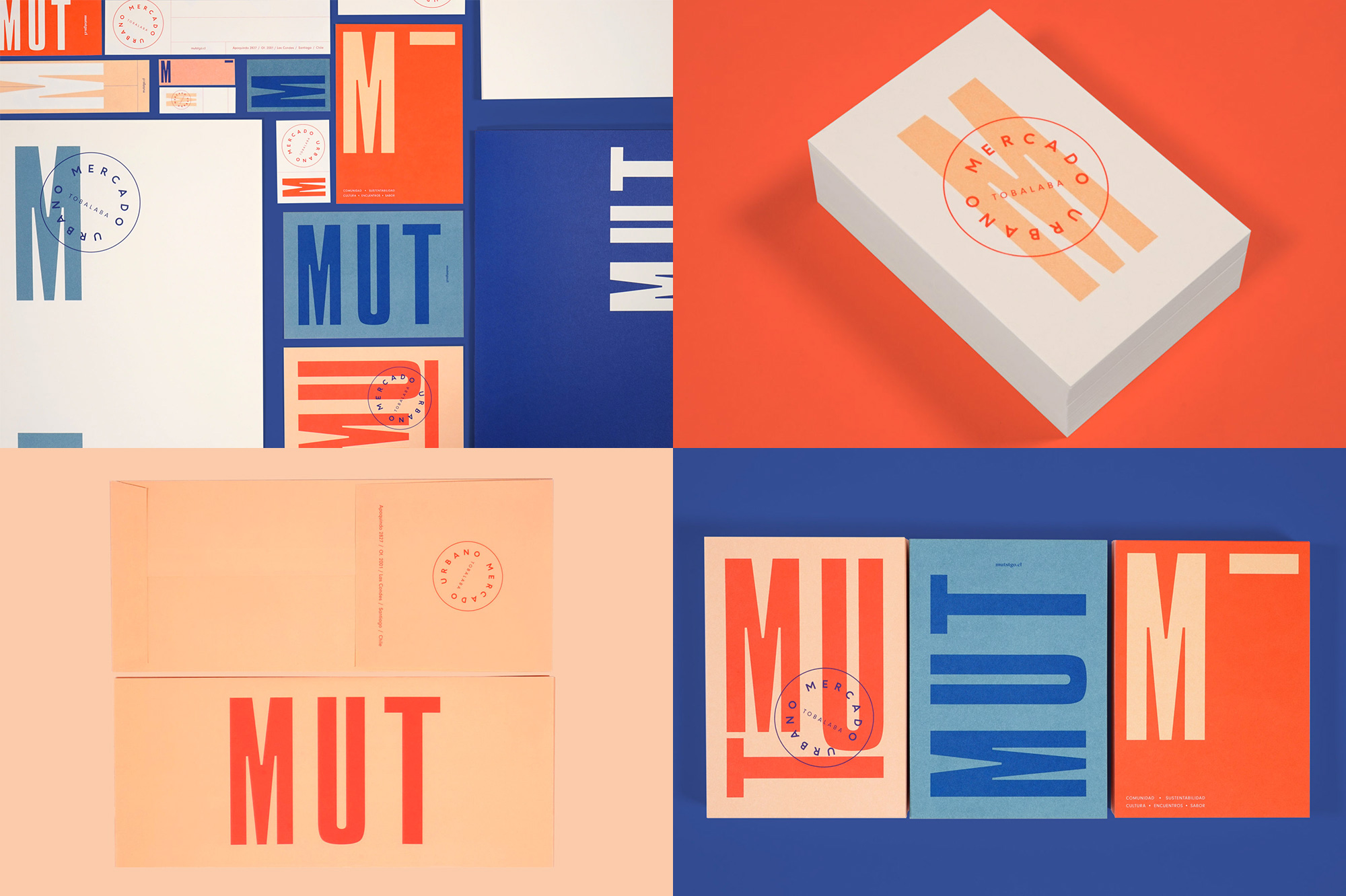 MUT by Blok Design