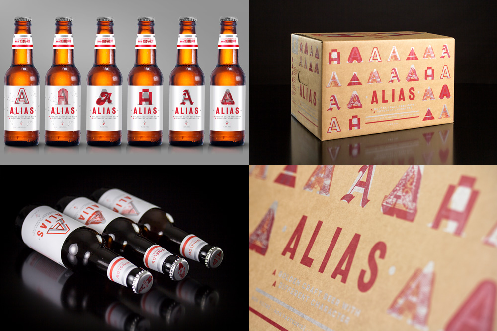 Alias by The Potting Shed