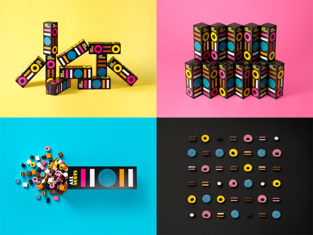 Allsorts by Bond