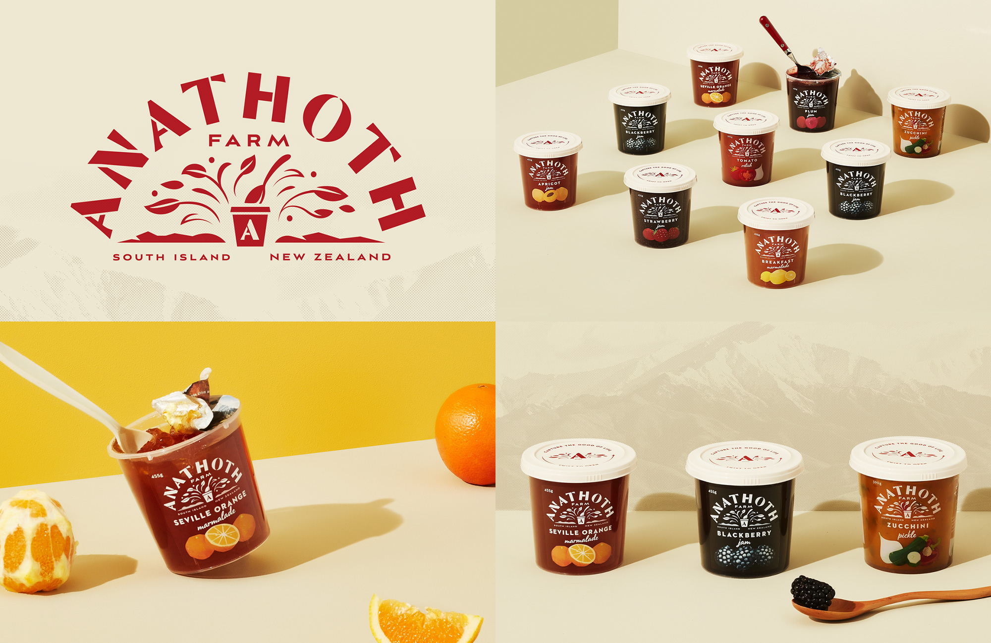 Anathoth Farm by Unified Brands