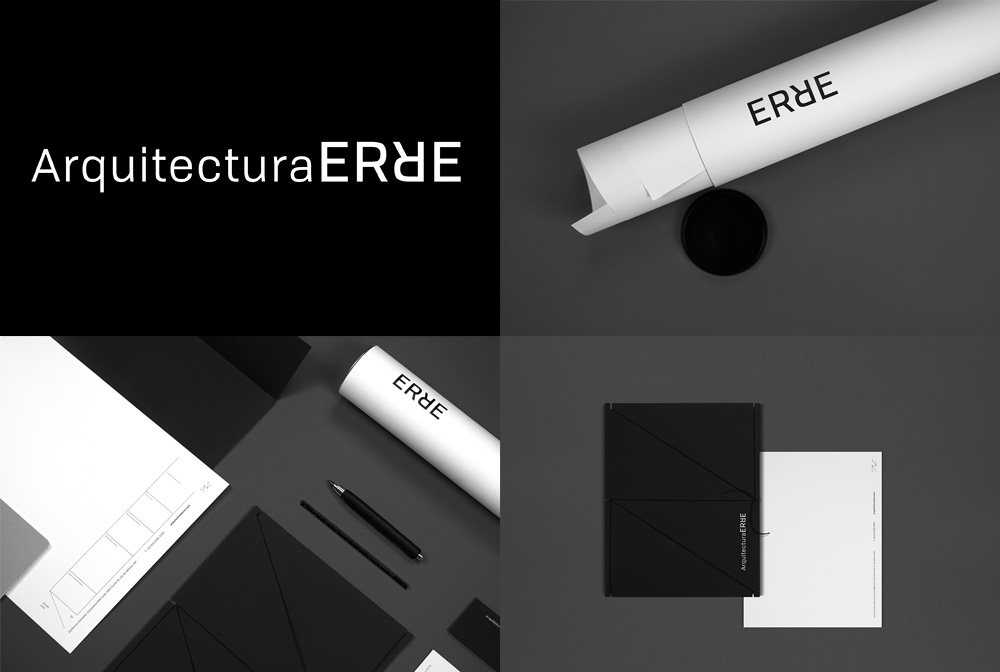 Arquitectura ERRE by Bienal Comunicación