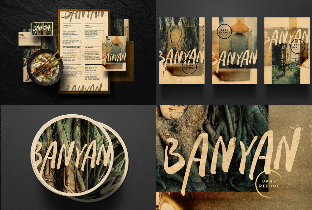 Banyan by Adam&Co.