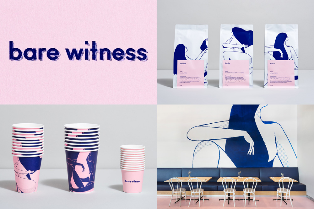 Bare Witness by Re